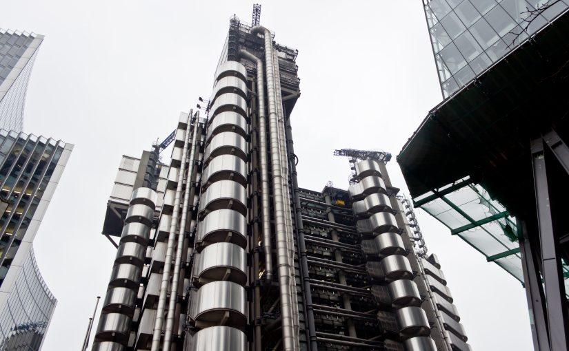 Lloyds of London Market