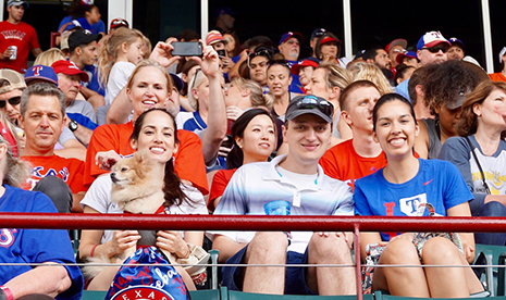 Hermes Law Goes to the Ballpark!