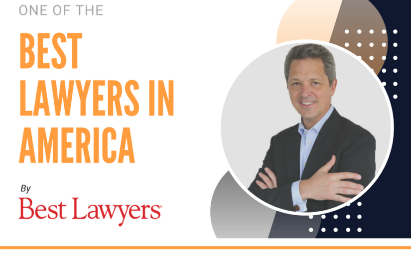 Dwayne Hermes recently selected for inclusion in The Best Lawyers™ in America 2019 in the fields of Defense Product Liability Litigation